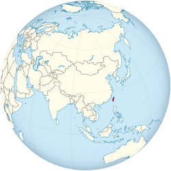 250px-Taiwan on the globe (Asia centered) svg.png
