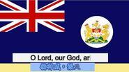 Britain Anthem《God Save the Queen》英國國歌《天佑吾王》 1080pFull HD
