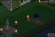 Chapter 1 Boris' Mansion Courtyard secret.png