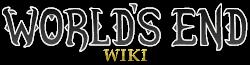 World's End Wiki