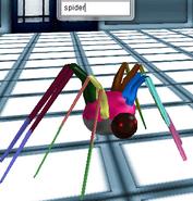 Avatar- Spider
