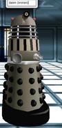 Avatar- Dalek