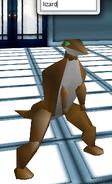 Avatar- Lizard