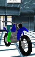 Avatar- MotoRX