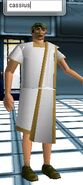 Avatar- Cassius