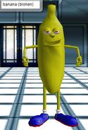 Avatar- Banana