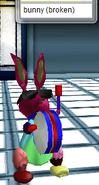 Avatar- Bunny
