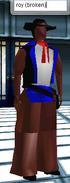 Avatar- Roy