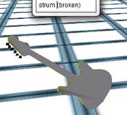 Avatar- Strum