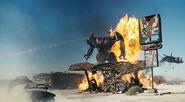 Terminator-harvester