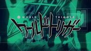 アニメ化記念ワールドトリガープロモーションムービー