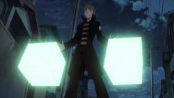 Izumi Full Attack anime.png