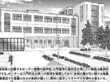 Rokueikan High School