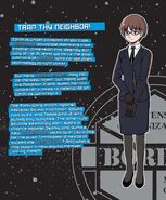Back cover 17