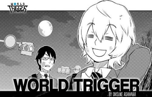 World Trigger Wiki