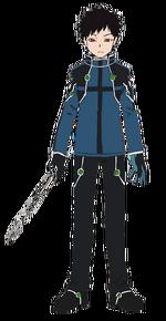 Kazama anime (2).png