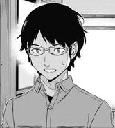 Ch1 Mikumo surprised