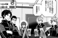 Kusakabe Squad