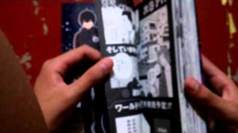 ワールドトリガー2巻 購入〜♪