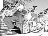 Tamakoma Second vs. Ninomiya Unit vs. Ikoma Unit vs. Yuba Unit