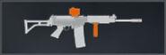 Classic Battle Rifle Lv 3 alt Icon