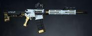 AMD50 Sporting Carbine