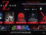 World War Z DLC