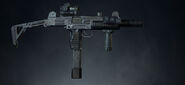 Compact SMG Lv 5