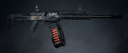 Heavy Assault Shotgun
