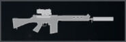 Challenge Coins Classic Battle Rifle Icon