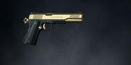 Lobo Weapon Pistol