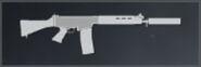 Prestige Classic Battle Rifle Icon