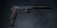 Pistol Lv 3