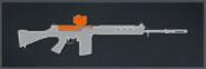 Classic Battle Rifle Lv 2 Icon