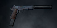 Pistol Lv 2