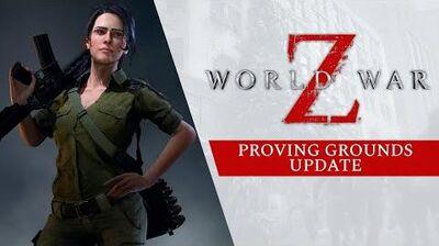 World_War_Z_-_Proving_Grounds_Update_Trailer