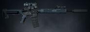 Sporting Carbine Lv 5