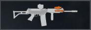 Classic Battle Rifle Lv 4 alt Icon