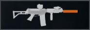 Classic Battle Rifle Lv 5 alt Icon