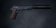 Pistol Lv 1