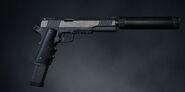Pistol Lv 4 Alternate