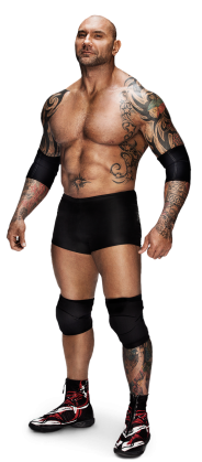 Image of Batista