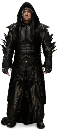 Image of The Undertaker