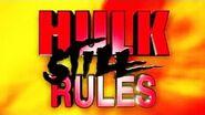 Hulk Hogan's Entrance Video