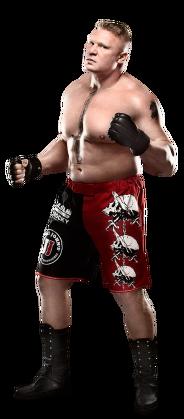 Image of Brock Lesnar