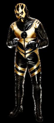 Image of Goldust