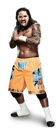 Image of Jey Uso