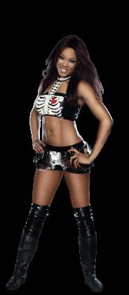 Image of Alicia Fox
