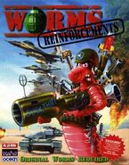 Worms Reinforcements