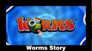 Wormsong 1995